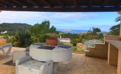Vente Villa Cala Tarida