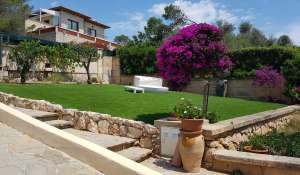 Vente Villa Cala Vinyes