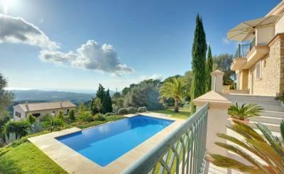 Vente Villa Calvià