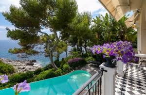 Vente Villa Cap-d'Ail
