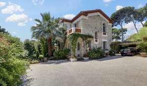Vente Villa Cap d'Antibes