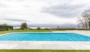 Vente Villa Cologny