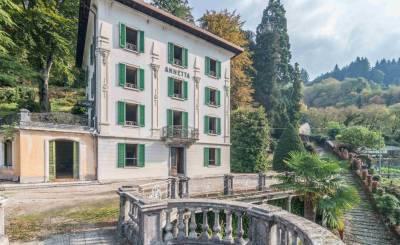 Vente Villa Como