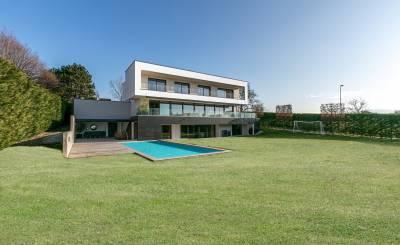 Vente Villa Corsier