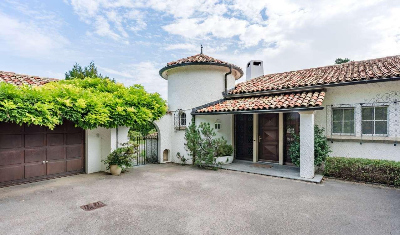 Vente Villa Crans-près-Céligny