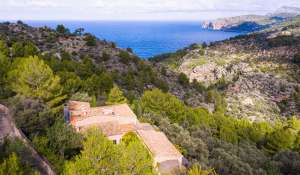 Vente Villa Deià