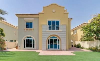 Vente Villa Dubai Sports City