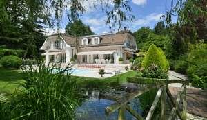 Vente Villa Jouxtens-Mézery