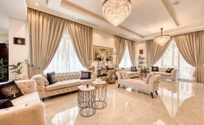 Vente Villa Jumeirah Park