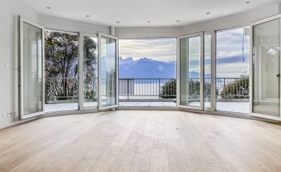 Vente Villa jumelée Montreux