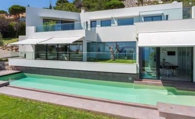 Vente Villa La Turbie