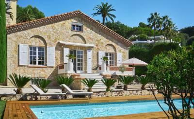 Vente Villa Le Cannet