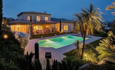 Vente Villa Le Rouret