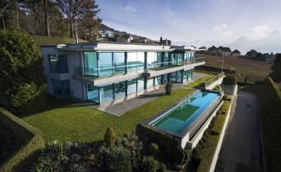 Vente Villa Lutry