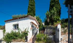 Vente Villa Mandelieu-la-Napoule