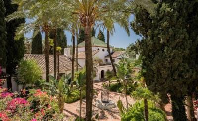Vente Villa Marbella