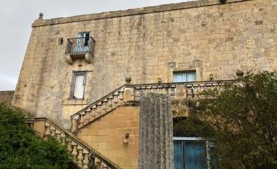 Vente Villa Marsaxlokk