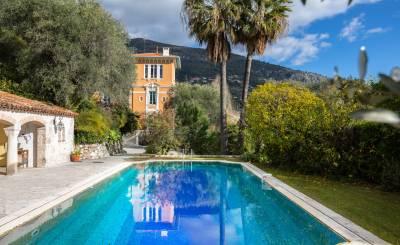 Vente Villa Menton
