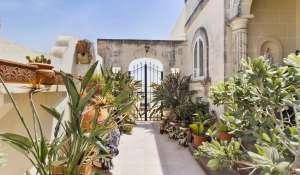 Vente Villa Naxxar