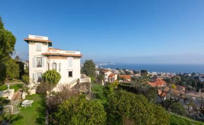 Vente Villa Nice