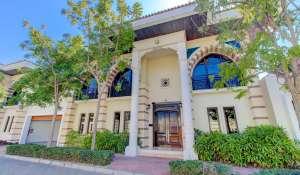 Vente Villa Palm Jumeirah