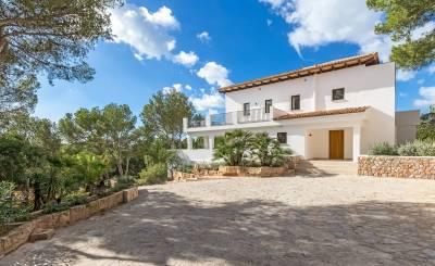 Vente Villa Peguera