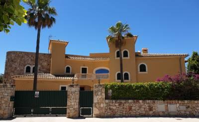Vente Villa Puig de Ros