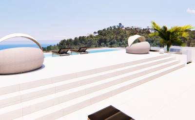 Vente Villa Roca Llisa