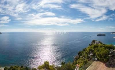 Vente Villa Roquebrune-Cap-Martin