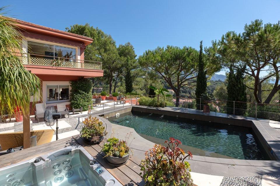 Villa A Vendre Roquebrune Cap Martin