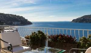 Vente Villa Saint-Jean-Cap-Ferrat