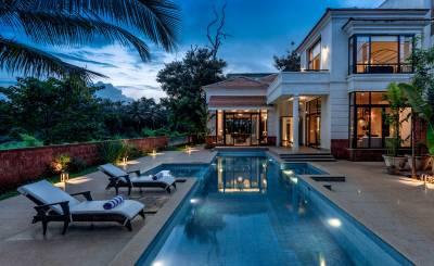 Vente Villa Saipem