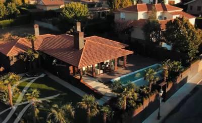 Vente Villa Salamanca