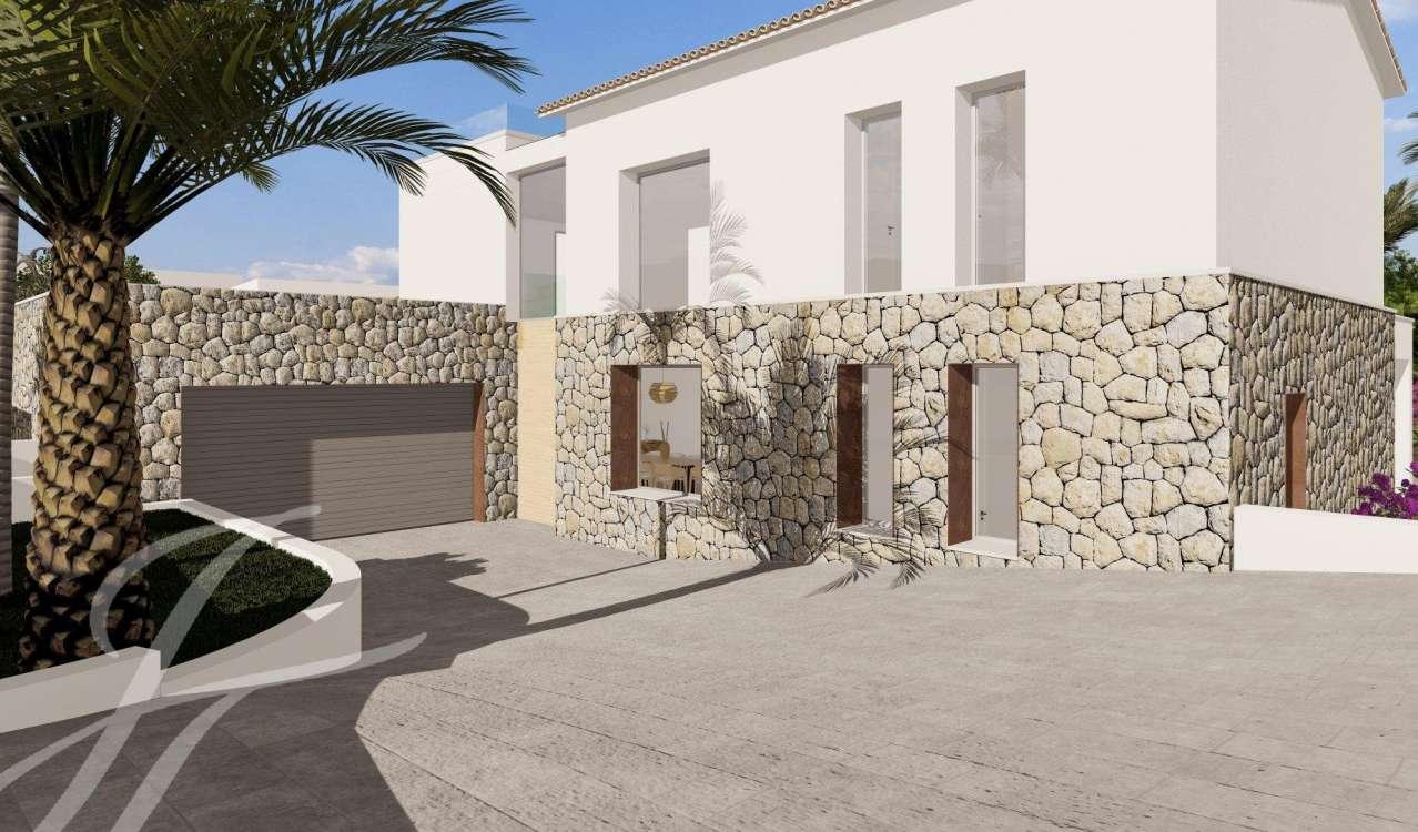 Vente Villa Santa Ponsa