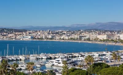 Vente Villa sur toit Cannes