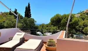 Vente Villa sur toit Costa de la Calma