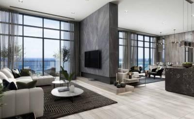Vente Villa sur toit Dubai Maritime City