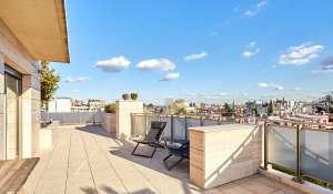 Vente Villa sur toit Madrid