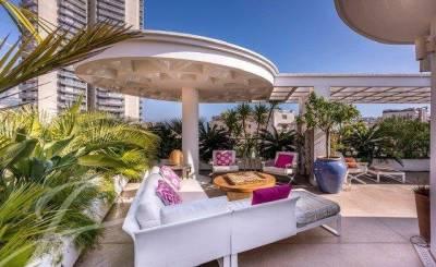 Vente Villa sur toit Monaco