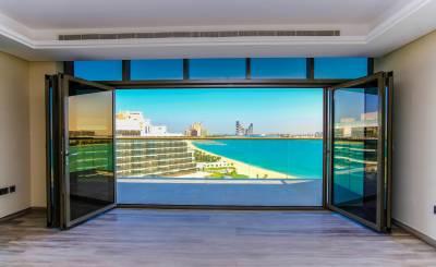Vente Villa sur toit Palm Jumeirah