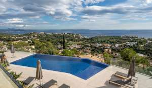 Vente Villa sur toit Palma de Mallorca