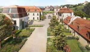 Vente Villa sur toit Praha