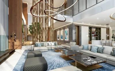 Vente Villa sur toit Sheikh Zayed Road
