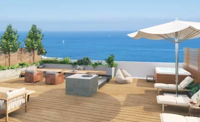 Vente Villa sur toit Sliema
