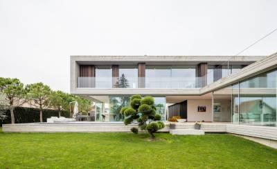 Vente Villa Tannay