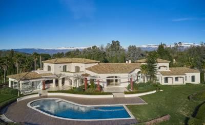 Vente Villa Tanneron