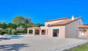 Vente Villa Valbonne