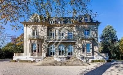 Vente Villa Versoix
