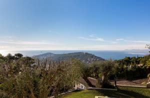 Vente Villa Villefranche-sur-Mer