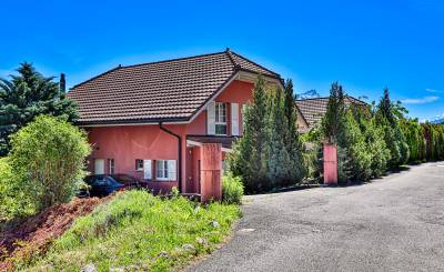 Vente Villa Vouvry